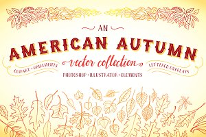 An American Autumn