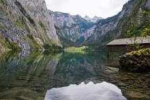 The Obersee