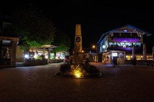 Koenigssee City center
