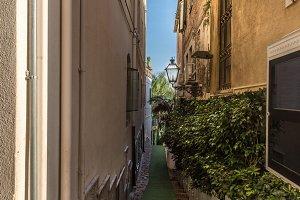 Streets / Italy