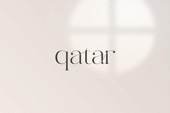 abigail - unique ligature font in Display Fonts - product preview 23