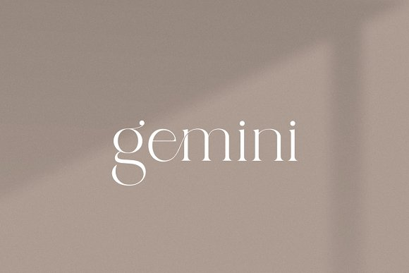 abigail - unique ligature font in Display Fonts - product preview 25