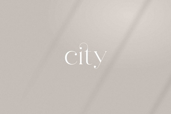 abigail - unique ligature font in Display Fonts - product preview 27