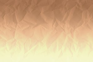 soft creased paper background