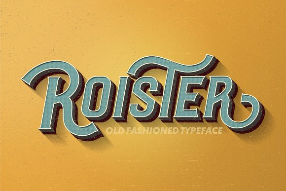 HRDR FONT BUNDLE! in Display Fonts - product preview 15