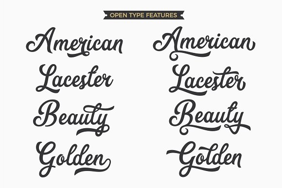 HRDR FONT BUNDLE! in Display Fonts - product preview 19