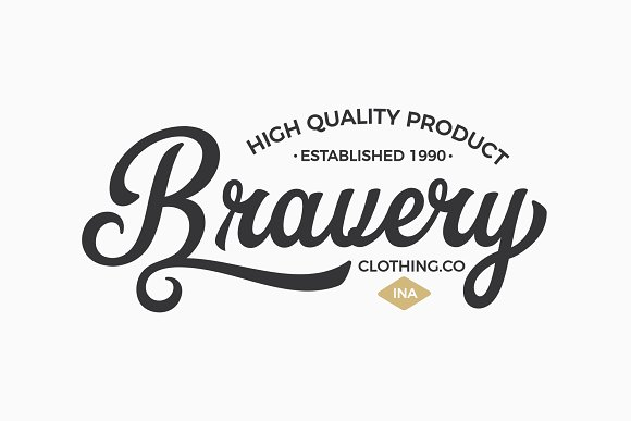 HRDR FONT BUNDLE! in Display Fonts - product preview 20