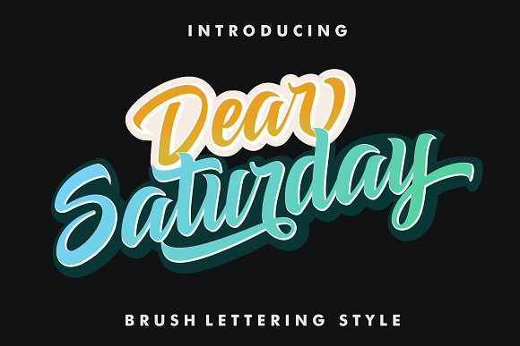 HRDR FONT BUNDLE! in Display Fonts - product preview 24