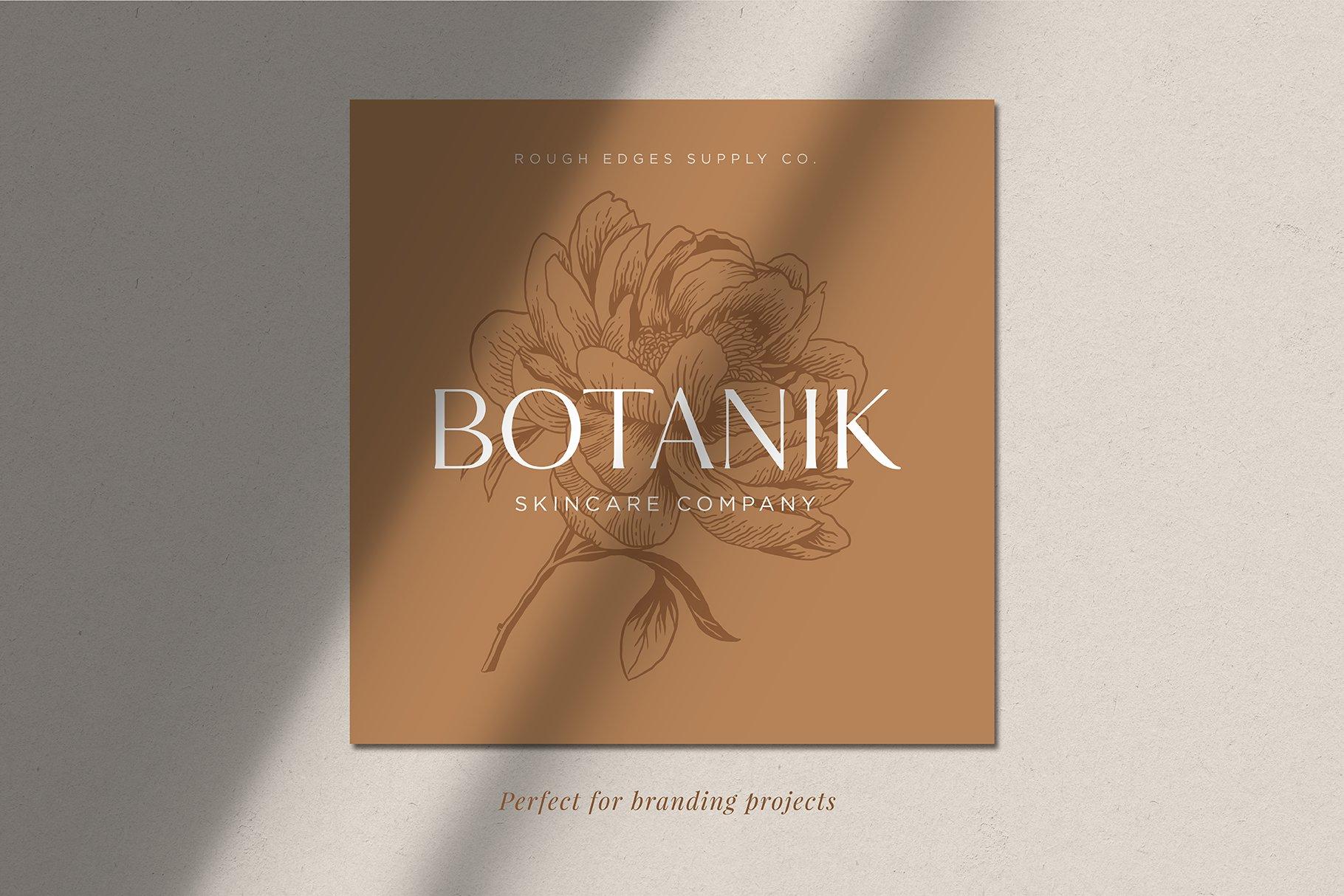 botanik preview branding mockup 02