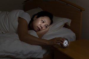 Restless at Night