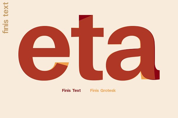 Best Finis Text [80% OFF] Vector