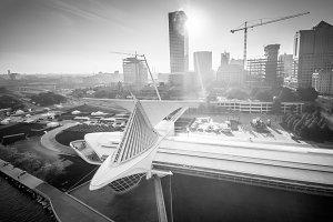 [AERIAL] Santiago Calatrava - Art