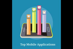 Top Apps Mobile Applications