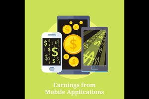 Earning from Mobile Applications