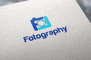 Fotography Logo