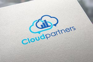 Cloud Partner Logo