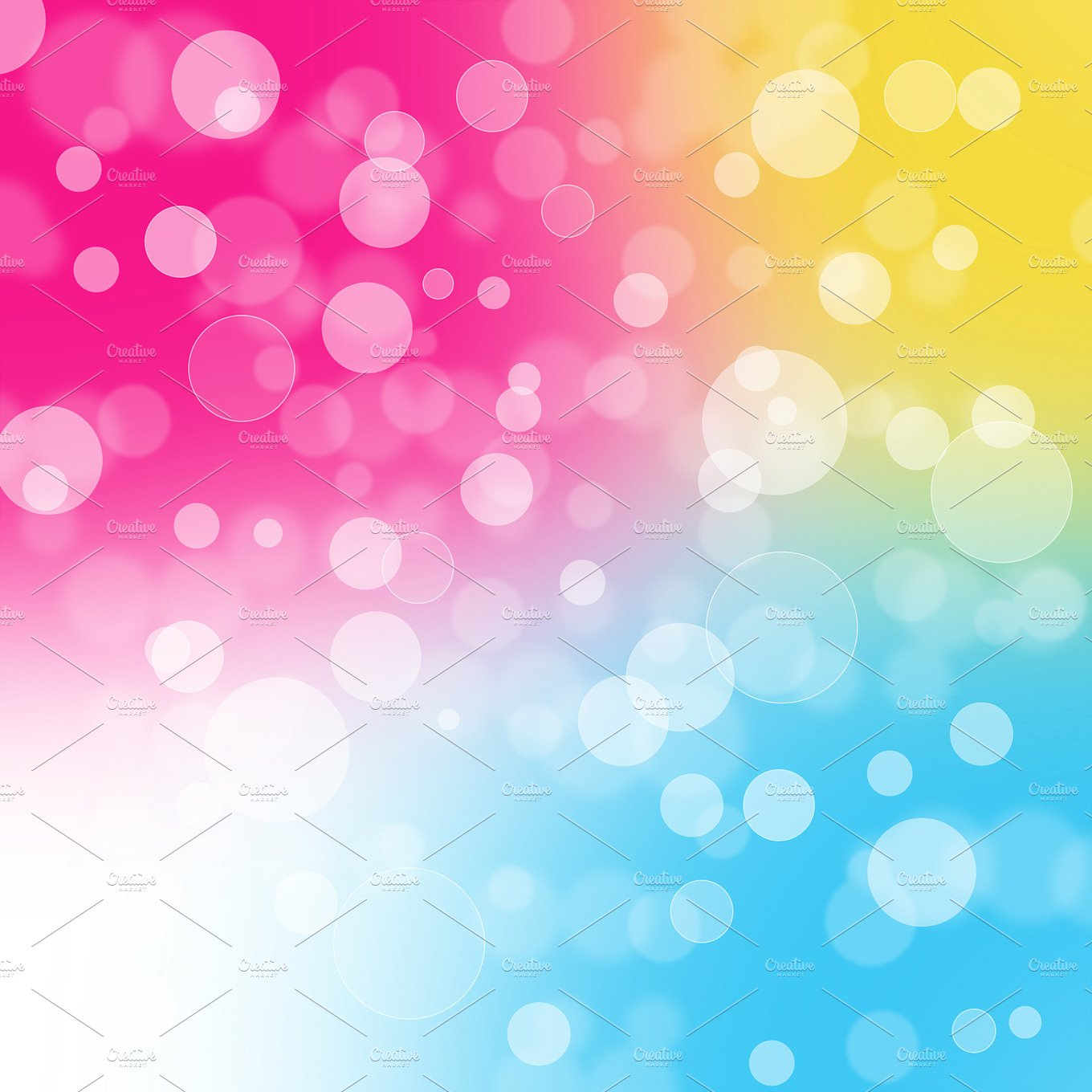 18 Best Tumblr Wallpaper Images On Pinterest: Colorful Abstract Background