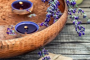 perfumes for spa treatments
