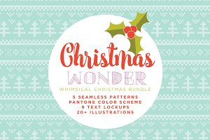 Christmas Wonder - Bundle