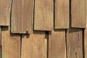Wooden Striped Background
