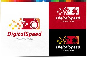 Digital Speed