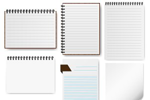 Stationery Set Paper