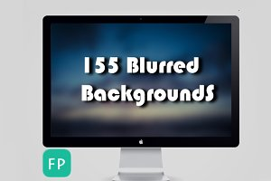 Ultimate Blurred Background Pack