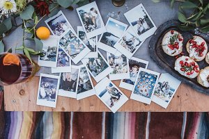 Instax on stax on stax
