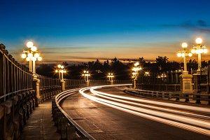 Colorado Blvd Bridge