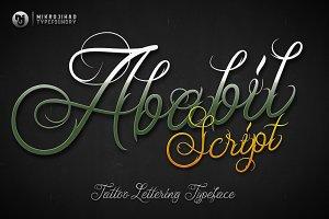 Ababil Script Standard