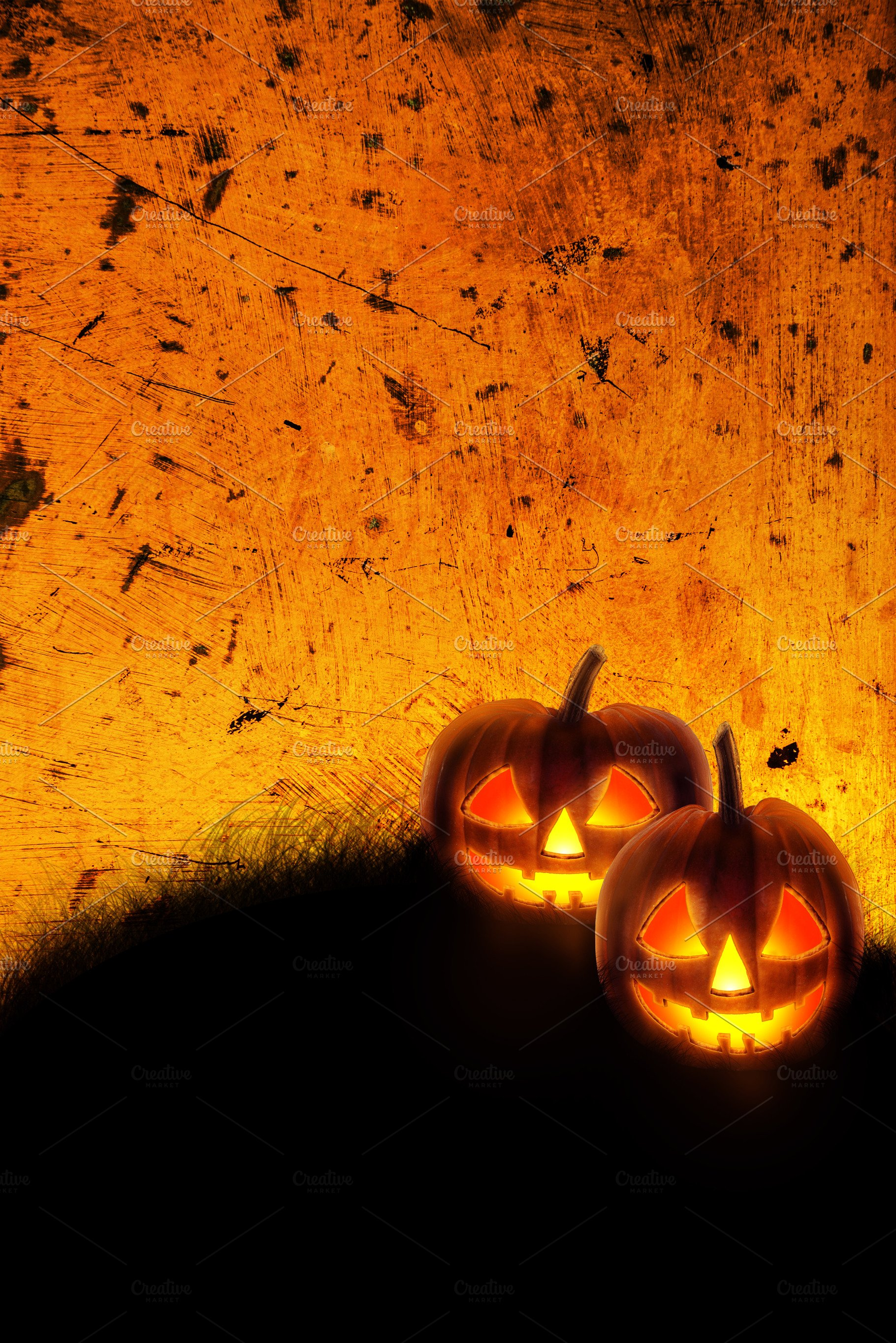 Halloween Background Wallpaper With High Quality Stock Photos