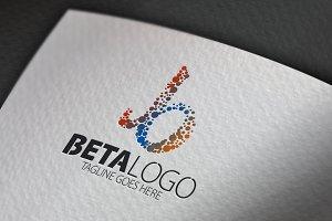 B Letter B Logo
