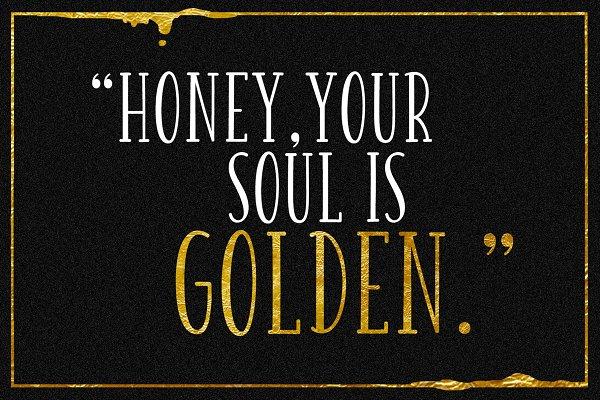 Best Honey and Jam - Family Vector