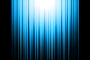 Striped shine background