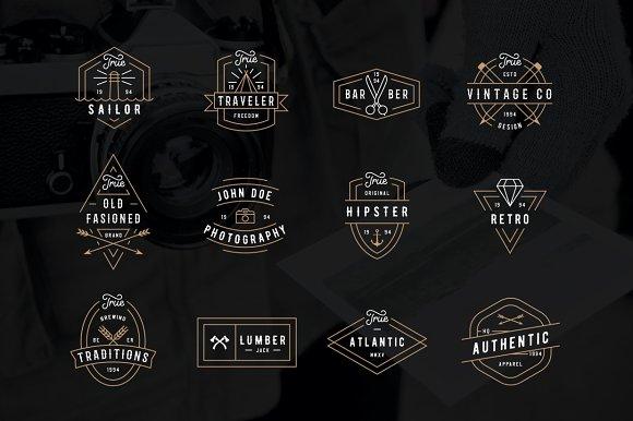 Logo Design Templates Free Psd
