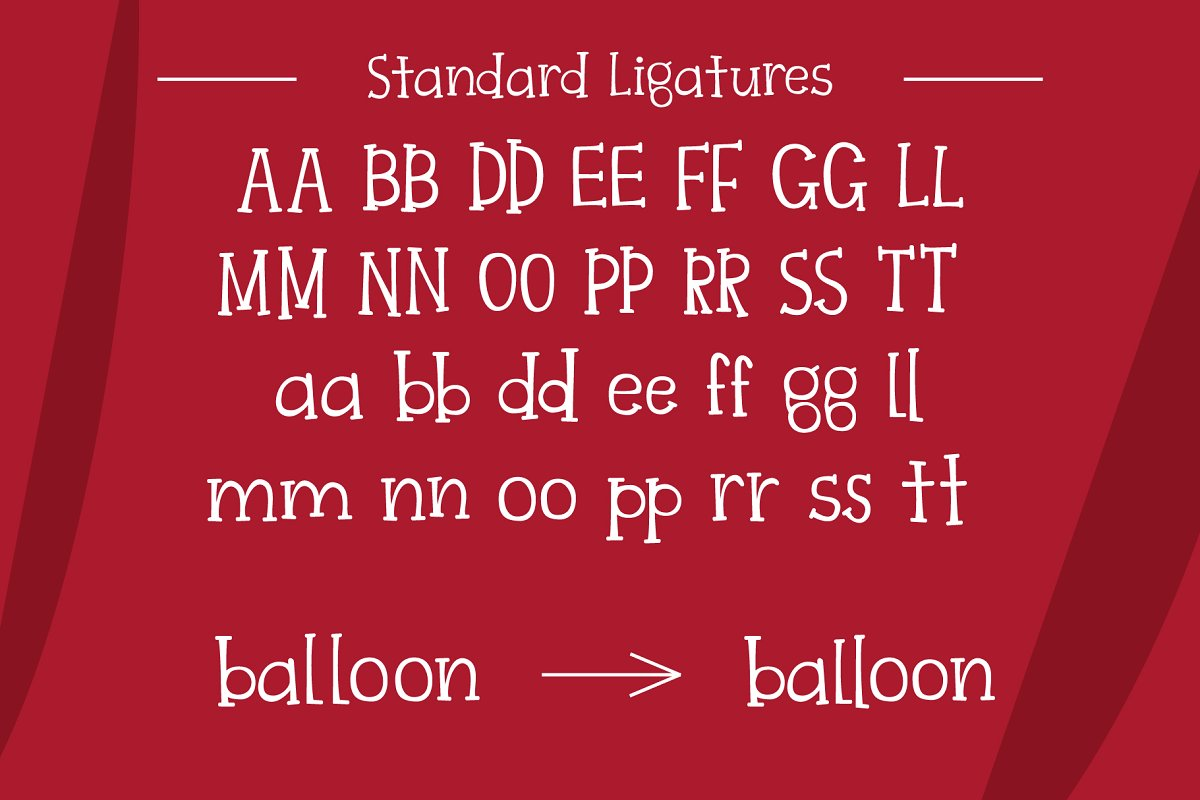 Knight Charlie - Children Font in Slab Serif Fonts - product preview 4