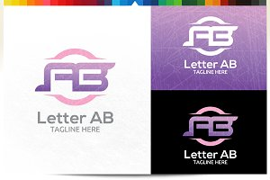 Letter AB