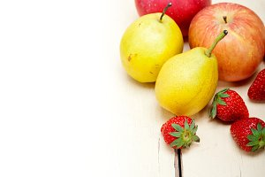 fruits on white wood table 009.jpg