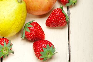 fruits on white wood table 007.jpg