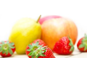 fruits on white wood table 015.jpg