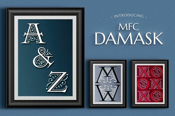 MFC Damask