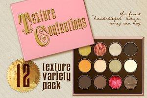 Texture Confections