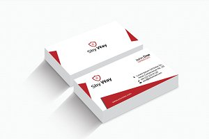 Skyway Business Card