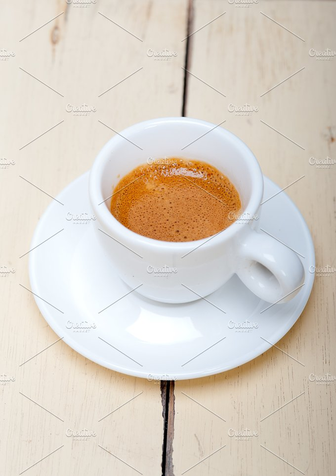 Italian espresso coffee 003.jpg - Food & Drink