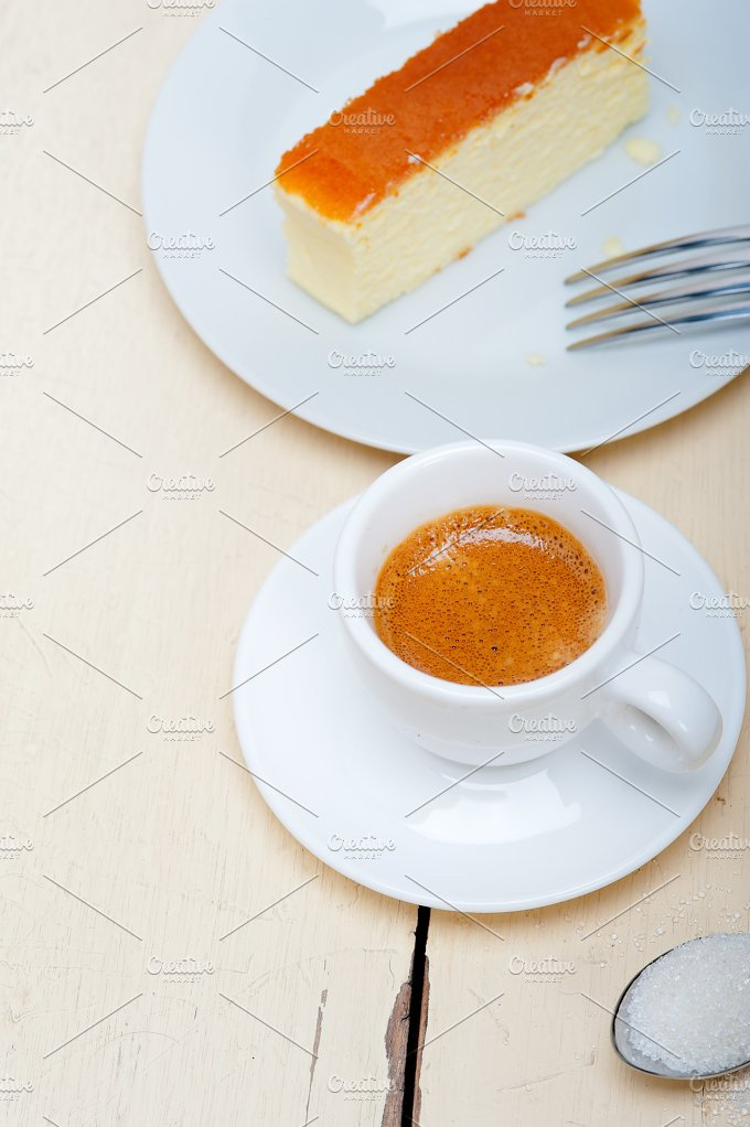 Italian espresso coffee 007.jpg - Food & Drink