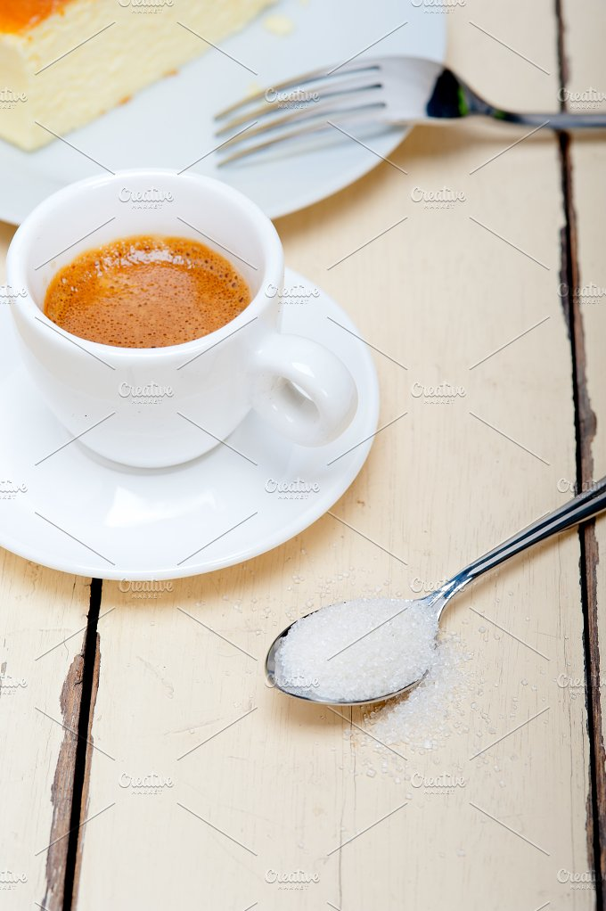 Italian espresso coffee 010.jpg - Food & Drink