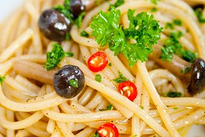Italian pasta and mushrooms sauce 005.jpg