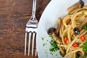 Italian pasta and mushrooms sauce 009.jpg