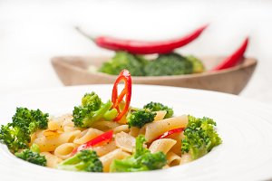 Italian penne pasta with broccoli 28.jpg