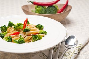 Italian penne pasta with broccoli 21.jpg